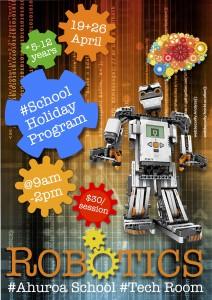 RoboticsHolidayProgram