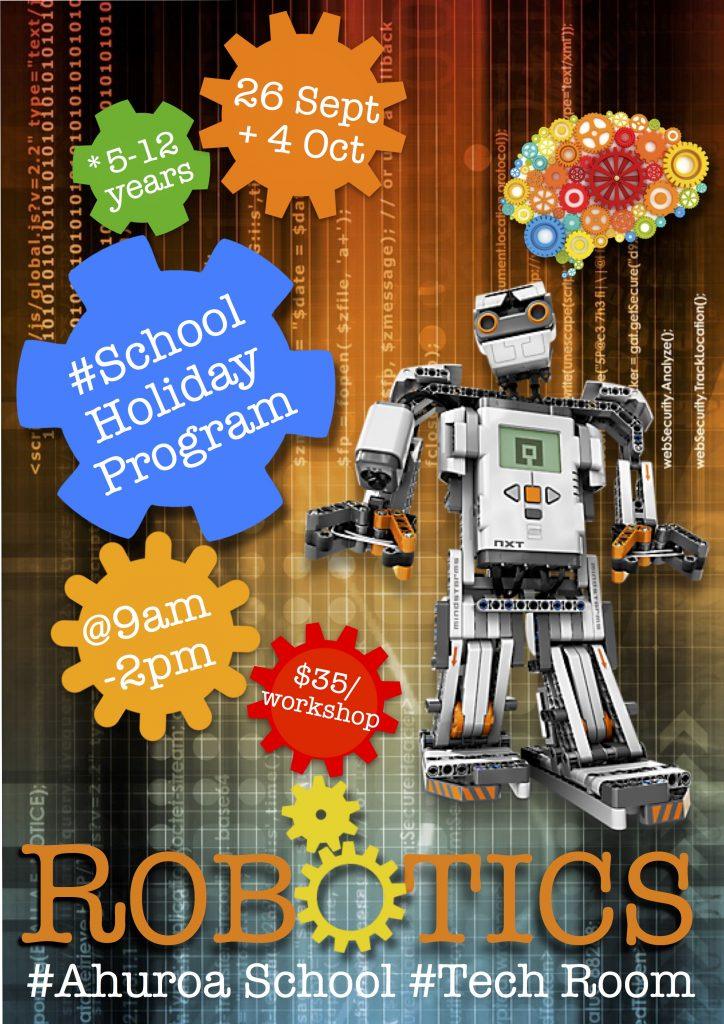 RoboticsPosterHoliday