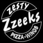 Zesty Zzeeks Pizza Wings Ahwatukee
