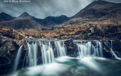 Isle of Skye – Scotland