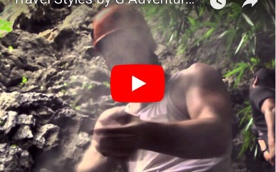 Active Adventures with G Adventures