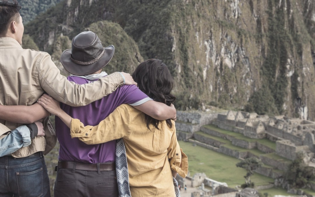 Peru wins three awards at the World Travel Awards 2018