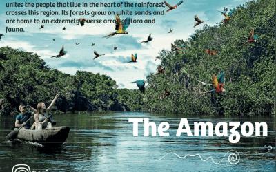Peru's Amazon