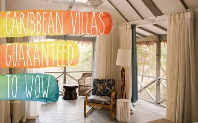 Caribbean Villas  Guaranteed To Wow