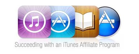 Program Affiliasi iTunes