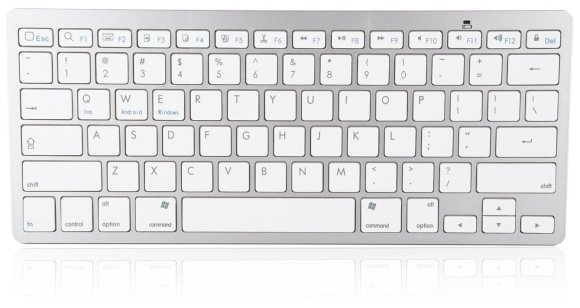 bluetooth keyboard untuk iPhone iPad