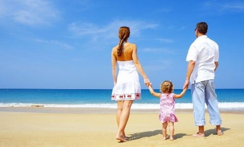 kunci kebahagian dan keharmonisan keluarga