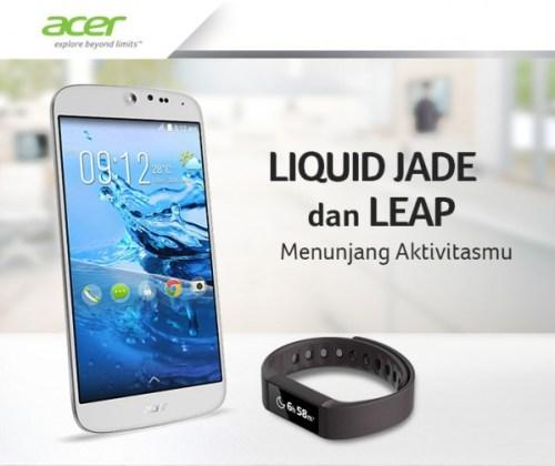 kehebatan liquid jade dan leap