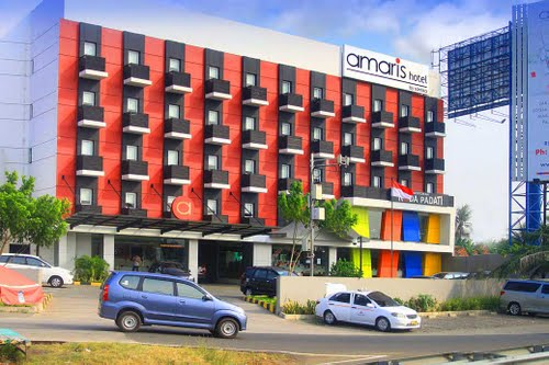 Hotel Amaris Hotel Dekat Bandara Soekarno Hatta