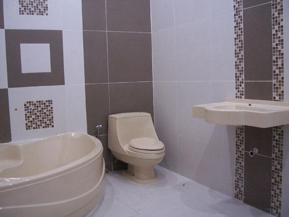 Memilih keramik wc duduk