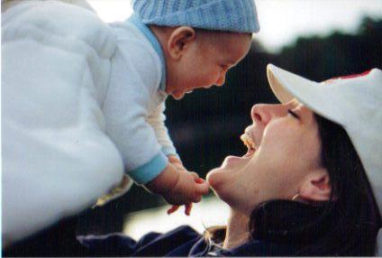 kesehatan anak dan ibu
