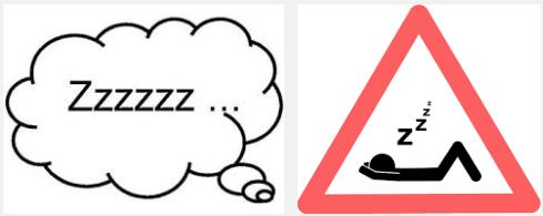 Pola Tidur Sehat