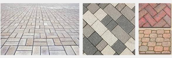 merawat paving block properti rumah
