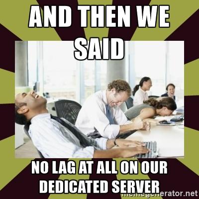 Dedicated Server untuk WordPress Self Hosted