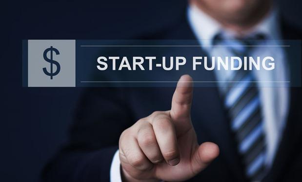 Pendanaan Startup