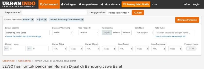 Cara Paling Cepat Beli Rumah Minimalis Idaman Bandung