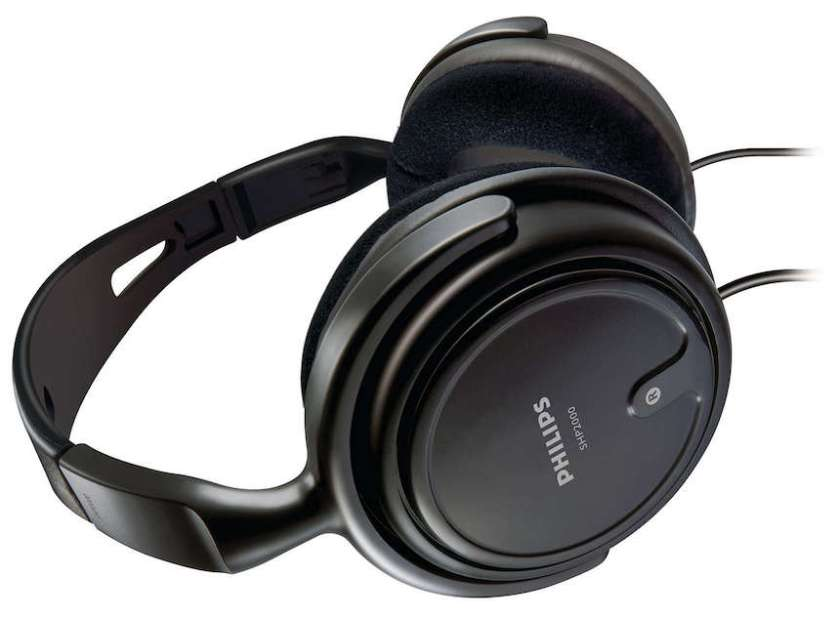 Headphone Philips SHP2000