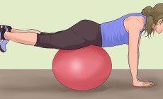Alat Olahraga Fitnes untuk Kecilkan Perut yang Biasa Digunakan