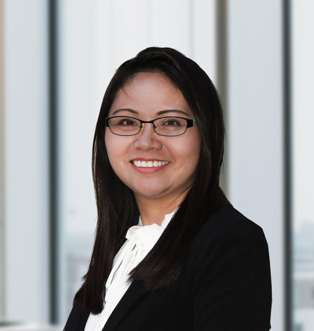 Maria Rowley, CPA, MBA