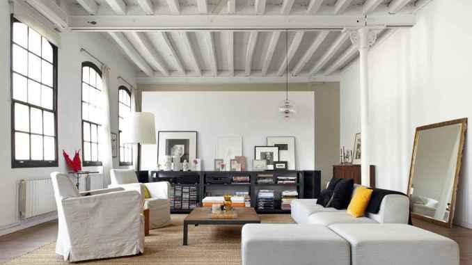 Loft & Industrial Style Ideas