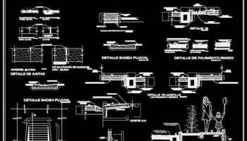 Foundation Details V1 – Architectural Autocad Drawings,Blocks
