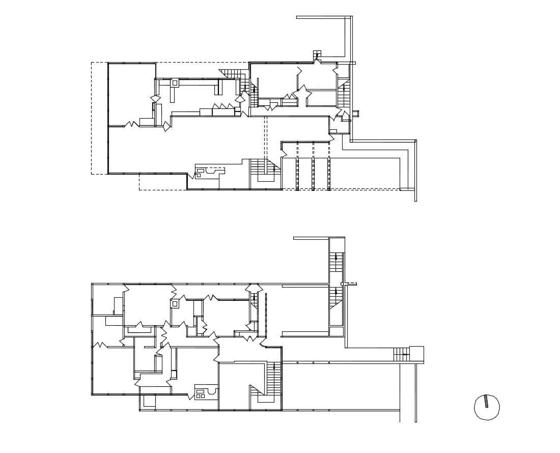 lovell beach house u2013rudolf schindler  u2013 architectural