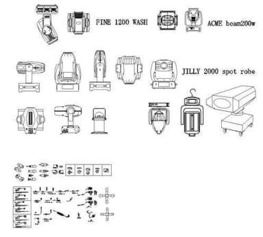 ★【Auditorium ,Cinema, Theaters CAD Blocks-Stage Equipment CAD Blocks  V2】@Cinema Design,Autocad Blocks,Cinema Details,Cinema Section,Cinema  elevation