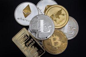 8 Cheap Blockchain Penny Stocks under $3 and $10