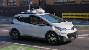 3 Best Self-driving Vehicle Stocks for 2021 and Beyond
