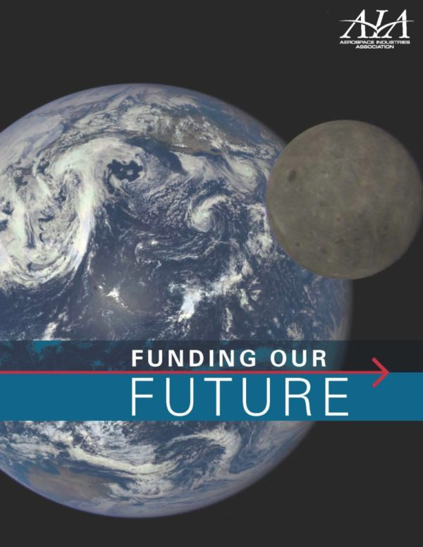 Funding Our Future: AIA Recommendations for Increasing ...