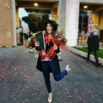 Federica Ciufoli si è laureata in Chimica e Tecnologia Farmaceutica presso l'Università degli Studi La Sapienza.