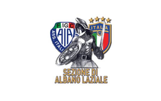 Logo Albano Laziale AIA