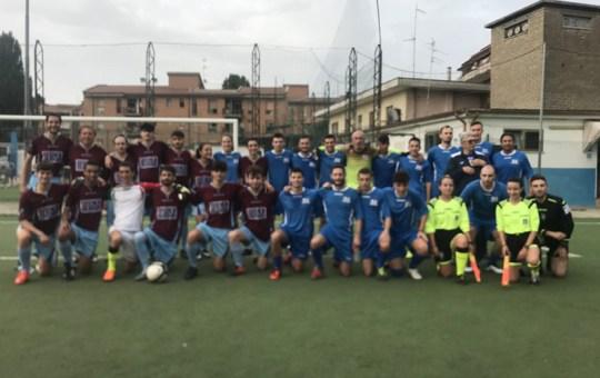 Albano Laziale vs Rieti