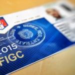 Tessera FIGC Arbitro