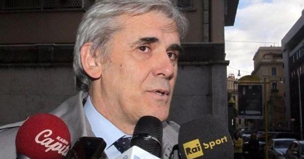 Marcello Nicchi confermato Presidente dell'AIA