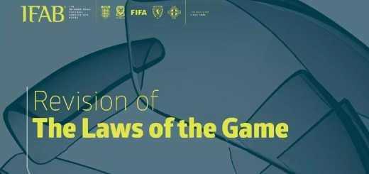 Logo dell'IFAB