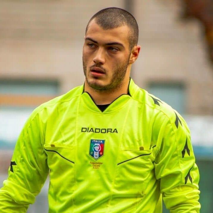 Lorenzo Zannini