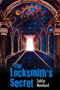 The Locksmith's Secret is OUT NOW
