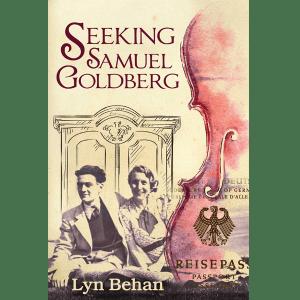 Out Now: Seeking Samuel Goldberg
