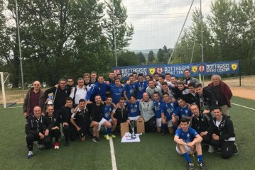 "AIA Udine al torneo ""Modena"" a Verona"