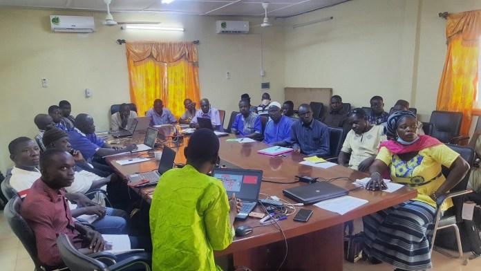 Zondoma : La publication de l'information budgétaire, bientôt une réalité dans les communes
