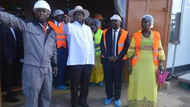 Photo of Teso Fruit Factory Accused of Sabotage
