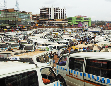 Photo of Uganda To Suspend Public Transport If Cases of COVID-19 Increase