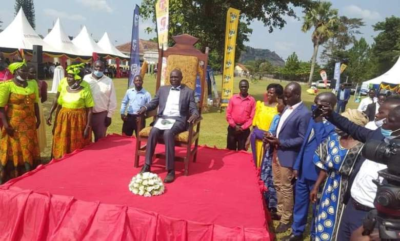 Photo of SOROTI CITY LAUNCHED: Leaders warned against monopolizing the City status