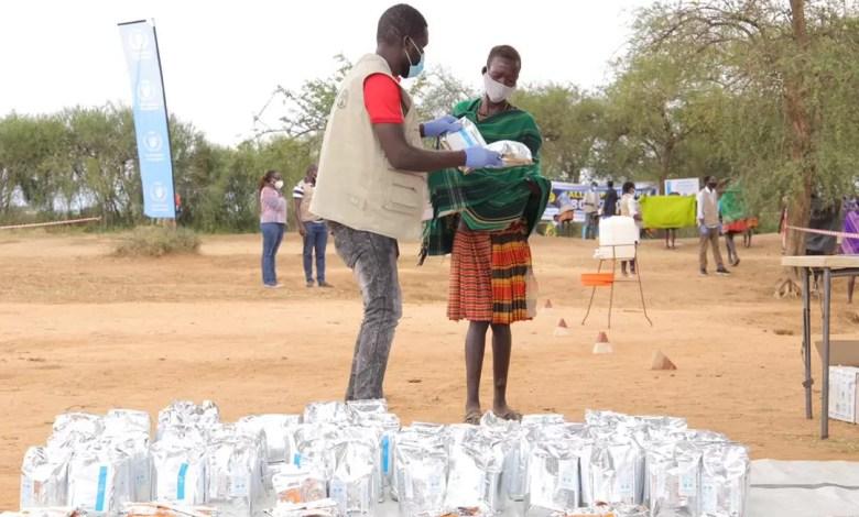 Photo of Hope As UN, EU Step in To Help Combat Hunger in Karamoja