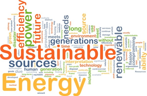 """""""All of the Above"""" Energy Sustainability   AIChE"""
