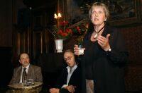Barbara Osterloff odsłania kulisy pracy nad