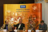 Seminarium Akademii Telewizyjnej i polskiej sekcji AICT