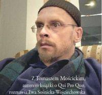 Tomasz Mościcki