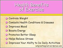 Image result for is exercise good for you